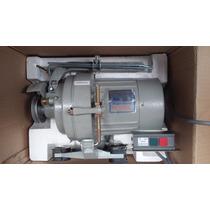 Motor Clutch Para Maquina De Coser Industrial Trifasico 220v