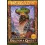 Livro Deltora Quest - A Cidade Dos Ratos Emily Rodda