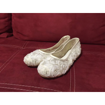 Zapatos (flats) De Novia