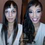 Maquillaje Makeup Y Peinado Para Todo Tipo De Eventos