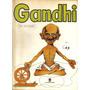 Gandhi (en Ayunas), De Javier Covo Torres