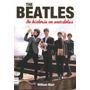 The Beatles- Su Historia En Anecdotas- Libro Europeo Nuevo