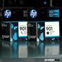 Hp 901 Color J4540 J4550 J4580 J4660 J4680 4500 - Printersup