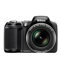 Camera Nikon L320 16.1 Mp Com Nota