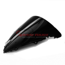 Parabrisa Burbuja Dark Smoke Yamaha Yzf R1 09-15