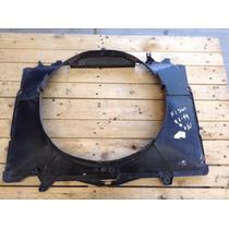 Tolva De Ventilador Radiador Nissan Pick Up D21 Mod: 94-07