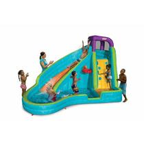 Brincolin Brinca Brinca Inflable Niños Agua Little Tikes Hm4