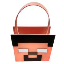 Herobrine - Minecraft - Kit C/10 Sacolinhas Surpresa Em Eva