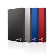 Hd Externo Seagate Backup Plus Slim 1 Terabyte Usb 3.0