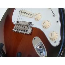 Guitarra Fender Stratocaster Usa (gibson Suhr Ibanez) Trocas