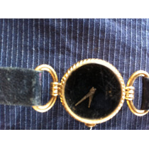 Relógio Antigo De Pulso Technos