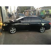 Toyota Corolla 2012 Xei Automatico
