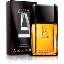 Perfume Azzaro Pour Homme Eau De Toillete Masculino 100ml