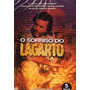 O Sorriso Do Lagarto Box C/ 5 Dvds Lacrado Original