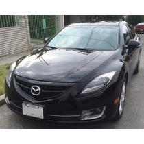 Mazda 6, V6 3.7 Lts Grand Touring