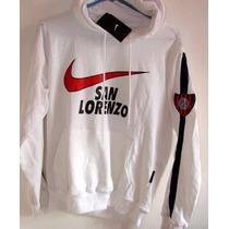Nuevo Buzo De San Lorenzo Nike La Mejor Calidad!!!