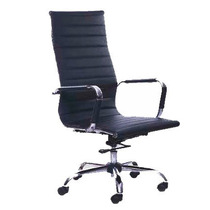 Sillon Gerencial Premium Charles Eames Basculante Pc Noteboo