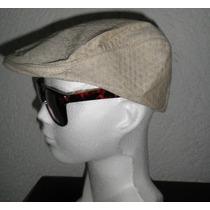 Exquisita Boina Corte Ingles Gorra Sombrero Hombre
