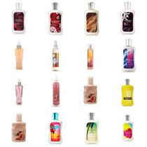 Splash Y Cremas Bath And Body 100% Originales