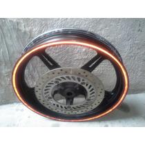 Roda Dianteira Moto Cb 300