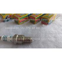 Bujia Denso Iridium Iridio Yamaha Dt 125 Dt 175 Dt 200