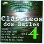Funk Black Miame Melody Frestyle Cd Clássicos Dos Bailes 4