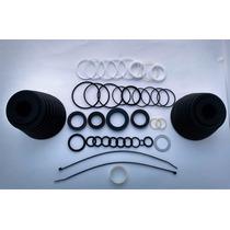 Kit Reparo Caixa Direcão Hidraulica Del Rey 1.8 82 À 97 Zf
