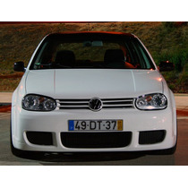 Facia Defensa Deportiva Golf R32 R-line Gti A4 Mk4 2000-2006