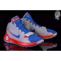 Tenis Nike Kd Tray 5 Iii Basketbol Kevin Duran Originales