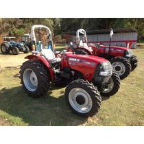 Tractores Caseih Desde 45hp En Adelante Planes De Financiac