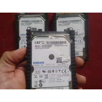 Disco Duro 320gb Sata Para Laptop Y Pc 60 Horas De Uso