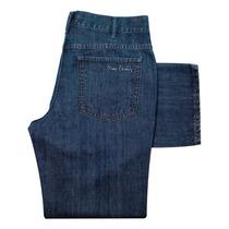Calças Masculina Jeans Pierre Cardin, Novas, Originais.