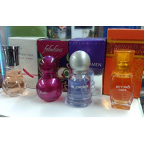 Perfumes Diamond Collection 15ml