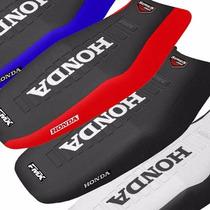 Funda Asiento Honda Cg 150 Mod Viejo Series Grip Fmx Covers