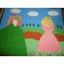 Painel De Tecido Para Decoração De Festa Infantil