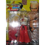 King Of Fighters Capcom Street Fighter Geese Howard