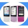 Pedido Nokia X3-02 Libre De Fabrica 3g 5mpx Varios Colores
