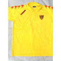 Camiseta Kappa Remera Salida Boca Unidos Corrientes Xl