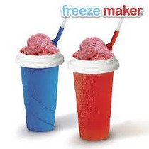 Vaso Para Frapes Freeze Maker, Prepara En Segundos
