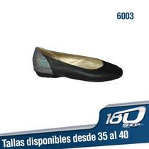 Zapato Secret Dama Toreritas
