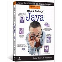 Use A Cabeça Java - Ebook