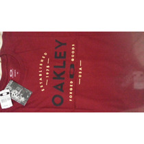Camisas Surf Oakley