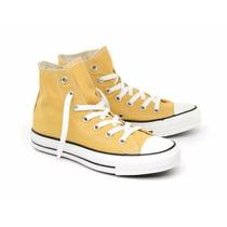 Zapatos Botas Converse Ct Spec Hi Color Golden Apricot 36.5
