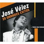 Jose Velez 20 Grandes Exitos Cd
