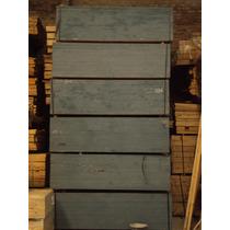 Terciado Multilaminado Fenolico 18mm 1.60x2.10m (nautico)