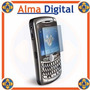 Protector Pantalla Transparente Blackberry Curve 8320 8330