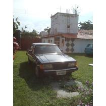 Chevrolet Opala Comodoro/ Comodoro Sle 4.1 / 2.5 1988