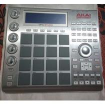 Mpc Akai Studio