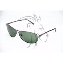 Óculos De Sol Estilo Demolidor Masculino Uv400 Polarizado
