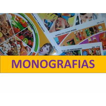 Oportunidad Papeleros 5,000 Monografias A $2,500 Arma